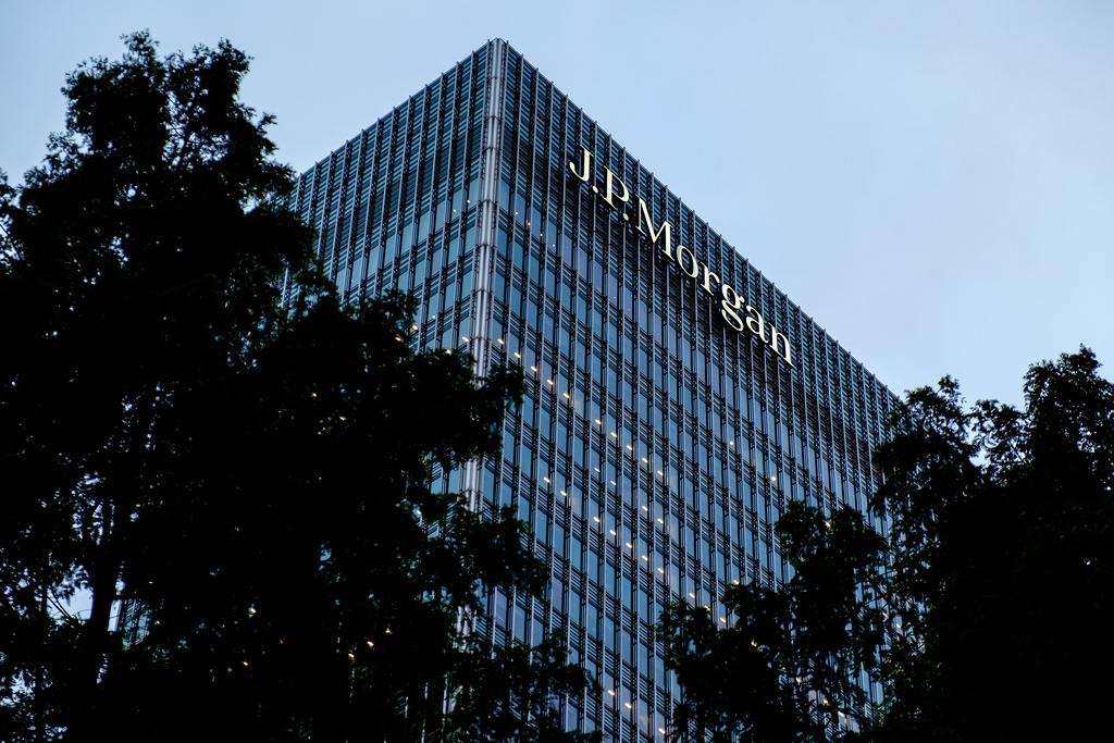 JPMorgan weist Ottonormalkunden die Tür