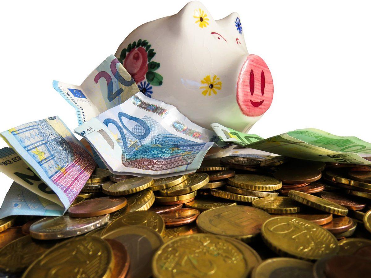 sparen-geld-euro